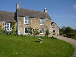 17th Century Manton Lodge