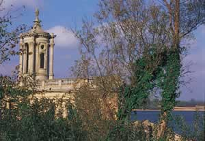 Rutland Normanton Church