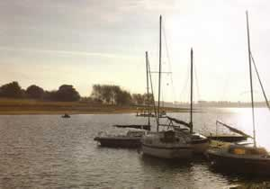 Rutland Water Sailing Club