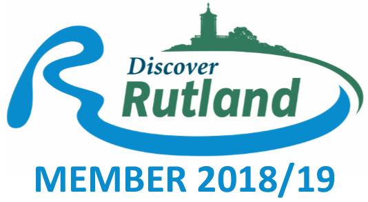 Discover Rutland MEMBER 2018-19
